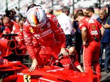 Ferrari: Onderdeeltje van 59 euro zat ons dwars in Japan