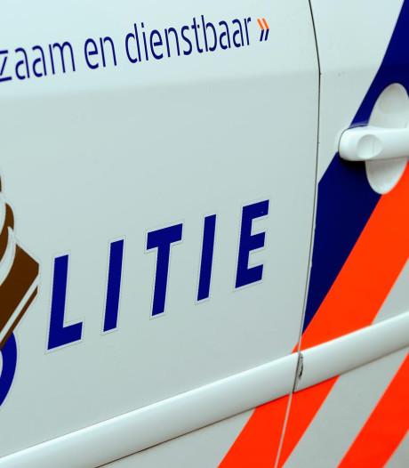 Omwonenden van vrouw (49) uit Breda zijn herrie in late uurtjes kotsbeu en lichten politie in