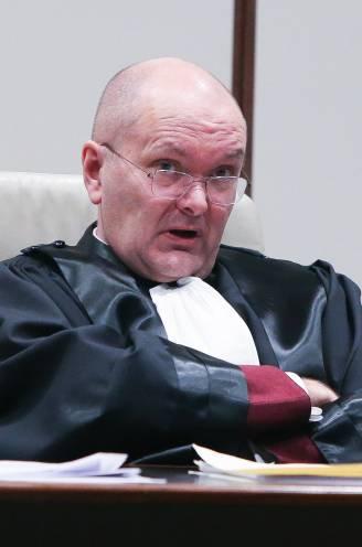 PORTRET. Brugse politierechter Peter Vandamme: geen blad voor de mond en geen 'gepamper'