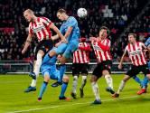 Samenvatting | PSV - Willem II