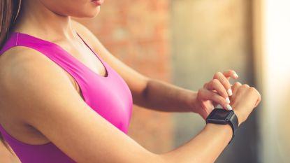 """Google wil Fitbit overnemen'"""