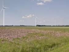 Start bouw windturbines op De Bijvanck: aanleg wegen voor bouwverkeer