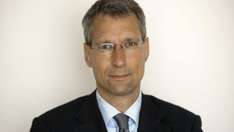 Onderwijsvoorzitter Marcel Wintels van Amarantis Beeld ANP