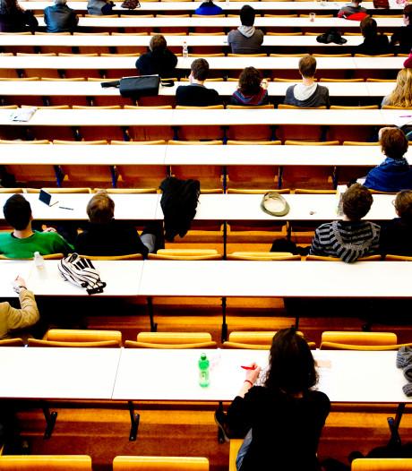 Buitenlandse student pikt studieplekken in: minister wil antwoord