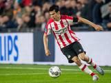 PSV kan tegen Heracles weer beschikken over Lozano