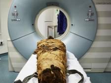 Zo klinkt de stem van een 3000 jaar oude Egyptische mummie