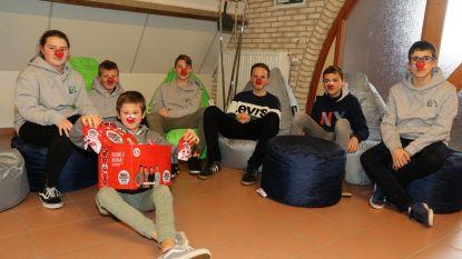 VTI wil Rode Neuzen School worden