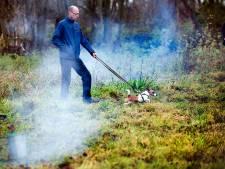 Hond en kat kunnen in Abcoude wennen aan vuurwerkgeluiden