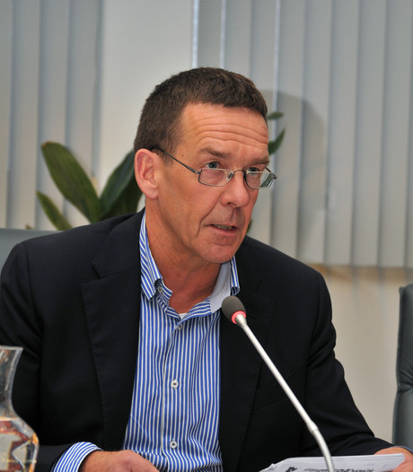 Wout Van den Berg (VVD) stopt met politiek