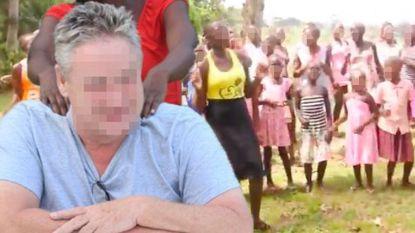Vlaamse 'beschermengel' van misbruikte meisjes in Oeganda overleden in gevangenis