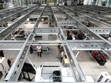 Voor elk wat wils op High Tech Ontdekkingsroute in Best en Eindhoven