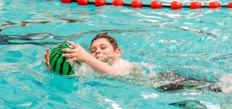 VSP: 'Begin proef met 'natte gymlessen' voor kinderen'