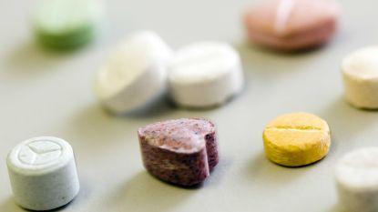 13 procent van niet-druggebruikers  heeft sporen van drugs op lichaam