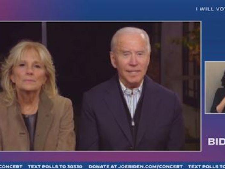 Donald Trump accuse Joe Biden de l'avoir appelé George en direct