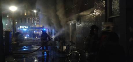 'Brand Rotterdam-West was aanslag op Indiase speciaalzaak'