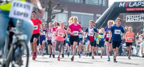 Drutenloop krijgt Spektakel Run met obstakels, op verzoek van jongeren