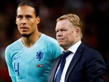 Speelschema Nations League bekend: Oranje op 4 september tegen Polen