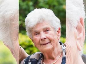"""Décédée du coronavirus, elle a refusé un respirateur: """"J'ai eu une belle vie, gardez cela pour les plus jeunes"""""""