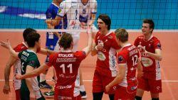 Zware loting voor Belgische teams in Champions League volleybal
