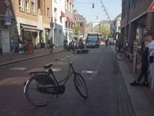 Gevluchte scooterrijder (19) aangehouden na zwaar ongeluk op Bossche Visstraat