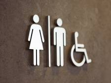 Trop peu de toilettes publiques à Liège: des solutions sont à l'étude