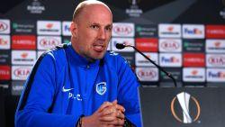 """Clement verwacht opnieuw moeilijk duel: """"Slavia Praag blijft een heel stugge ploeg"""""""