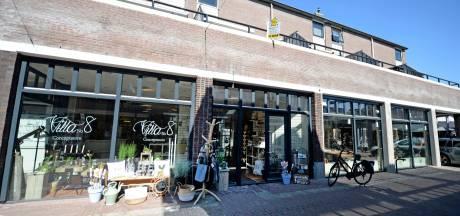 Feestelijke opening vernieuwd winkelhart Borne