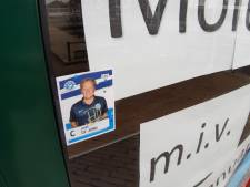 'Eredivisie-voetballers vernielen het Oude Raadhuis'