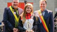 Sportprijs voor rope skipster Paulien Derden