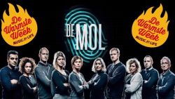 De kandidaten van 'De Mol' geven een feestje voor De Warmste Week, en jij kan erbij zijn