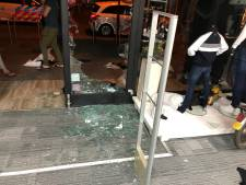 Mannen breken in bij Kaatsheuvelse kledingwinkel