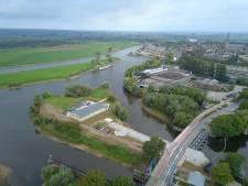 Picknicken op Doesburgs schiereiland nu gemeente de grond koopt