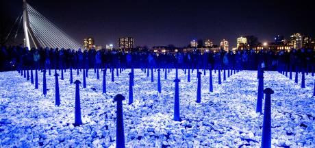 Utrechtse gemeenten leggen 104.000 steentjes voor hun Holocaustslachtoffers