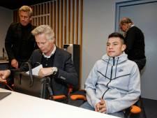 PSV wacht op uitspraak-Lozano: 'Ook de commentator vond het geen rood'