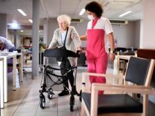 Dertig bewoners van Brugse woonzorgcentra geïsoleerd