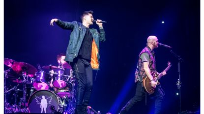 ZIEN: The Script palmt Vorst Nationaal in