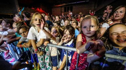 Geen stormloop op 'Tomorrowland voor tieners'
