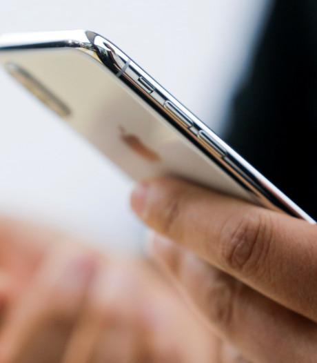 Nieuwe iPhones op 12 september gepresenteerd