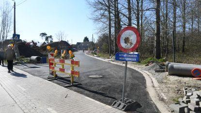 Rioleringswerken in Wakkerzeel en Hambos stilgelegd