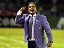 Bondscoach Honduras baalt van FIFA: 'Inhumaan dat we zo kort achter elkaar spelen'