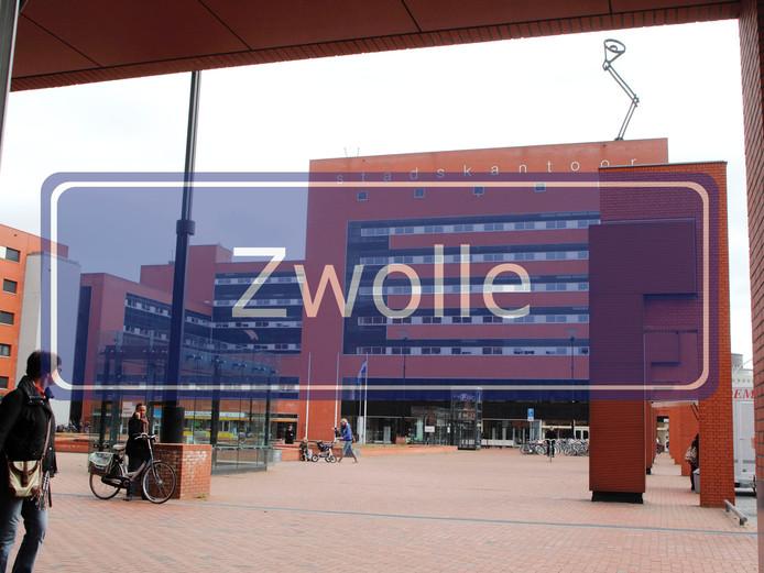 f0faae729bd Honderd- én 102-jarige vieren feestje | Zwolle | destentor.nl