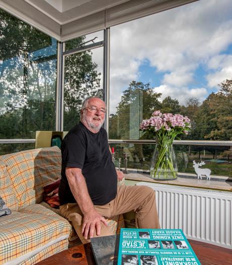 Dick (77) verruilde zijn Benoordenhoutse blik op Haagse Bos voor Bezuidenhoutse zijde