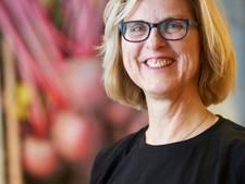 Maartje Aarts krijgt prijs voor haar rol in platform Global Goals Oss