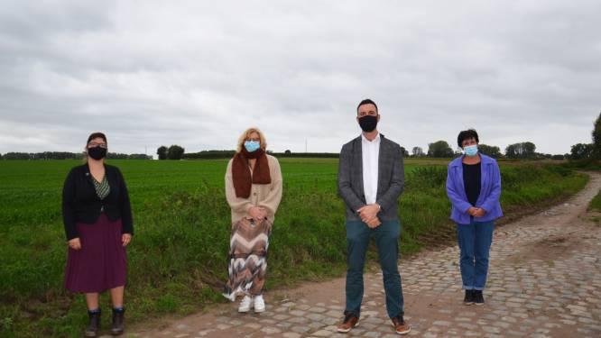 """Vier windturbines op Ninoofse stadsgronden """"voor en door Ninovieters"""""""