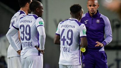 """Onze Anderlecht-watcher zag vreugde en verdriet bij paars-wit: """"Crisis niet bezworen na dit misbaksel"""""""