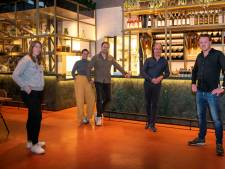Burenliefde in Goes tijdens lockdown: hotel Katoen neemt restaurant Codium tijdelijk in huis