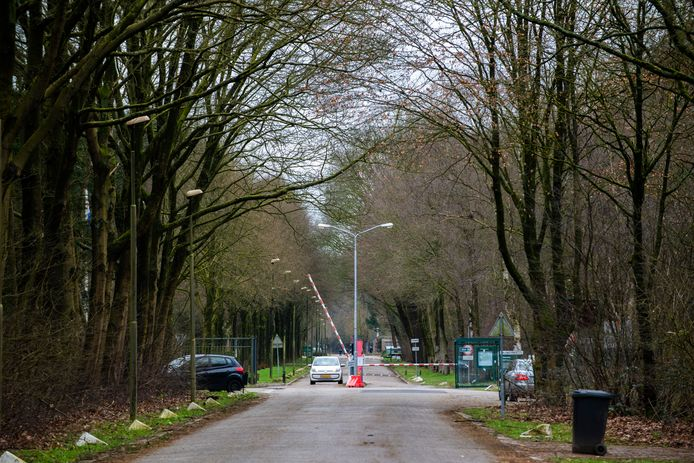 Al in juli 2019 was binnen het departement bekend dat het terrein van Kamp Nieuw-Milligen bij Apeldoorn de voorkeur genoot.