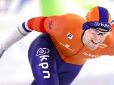 Mulder wint op 500m in Stavanger