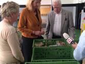Burgemeester bij voedselbank in 'vergeten dorp': 'Mooi werk'