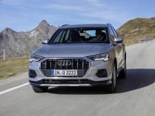 Audi Q3 is geen muurbloempje meer